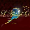 L'Alibi d'Ô Fitou Logo